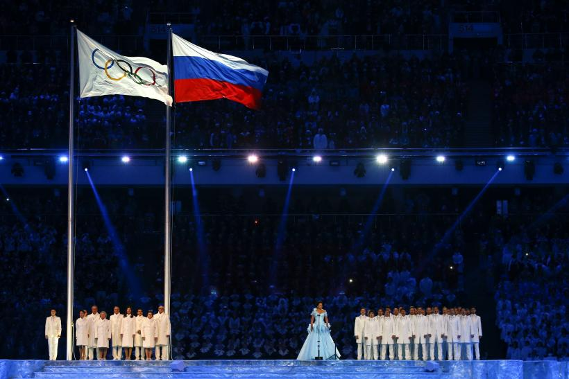 The Economic Impact Of The Winter Olympics: Not Great For Russia But Sochi Stands To Gain