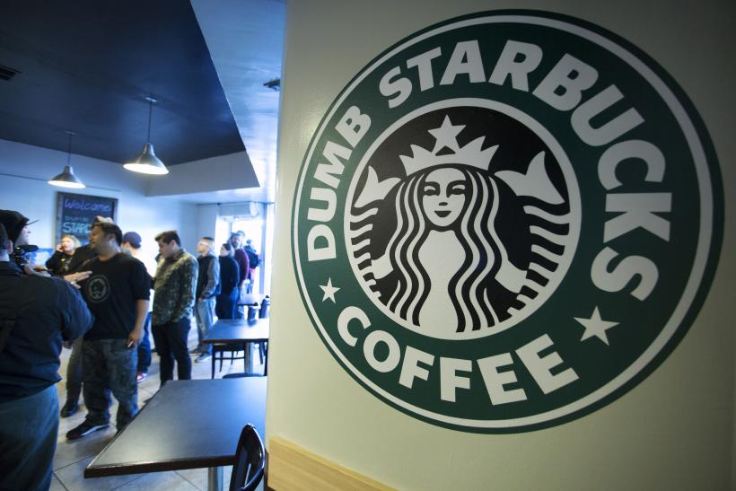Nathan For You' Star Nathan Fielder Is Behind Dumb Starbucks