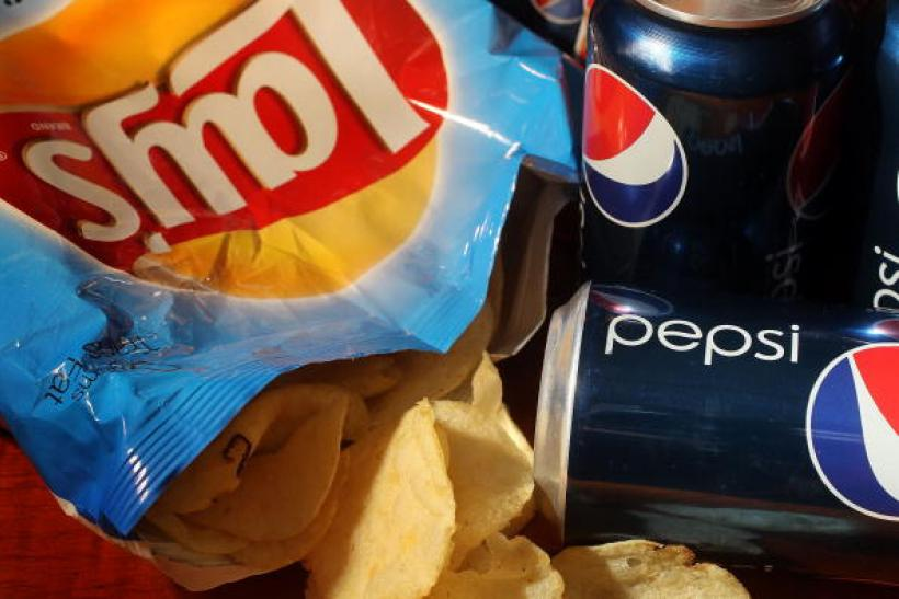 PepsiCo (PEP) Earnings Preview Q4 2013: Profit Down 7% As