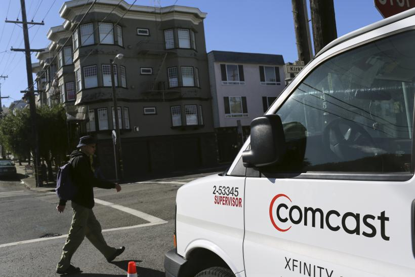 Comcast-Time Warner Cable Merger Promises Worst Customer