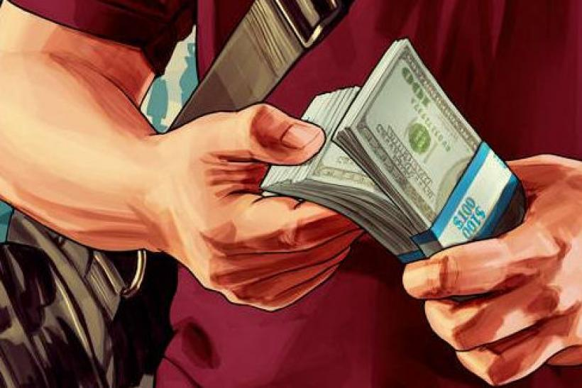 GTA-5-Easy-Money-Guide