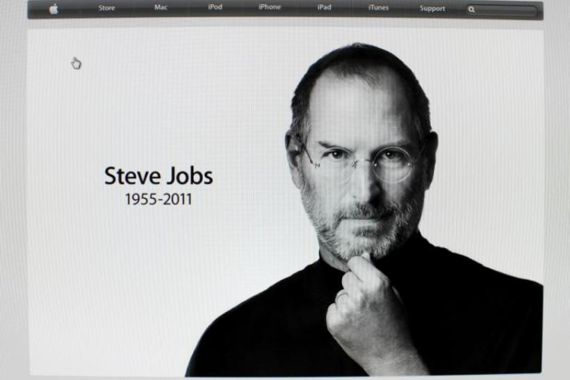 Steve jobs 59th birthday