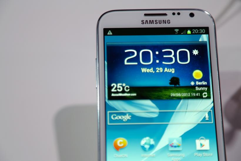 Android 4 4 2 KitKat For Samsung Galaxy Note 2 (GT-N7100): How To
