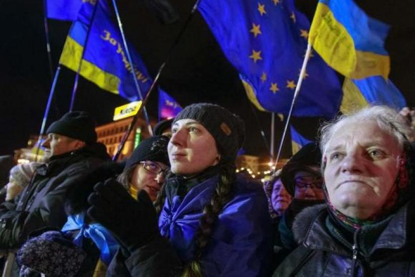 Women In Ukraine Are Likely 86