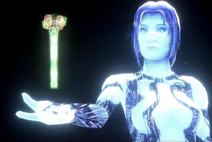 Cortana Windows Phone Halo Xbox One Microsoft