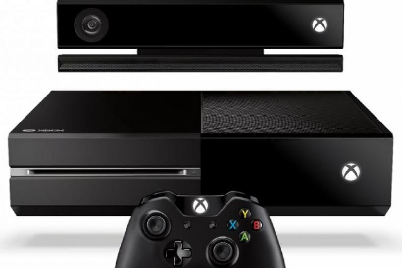 2a7e14810e6 Xbox One Update Rolling Out Ahead of 'Titanfall' Launch