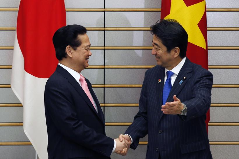 Japanese Companies Shift Investment To Vietnam As Thailand