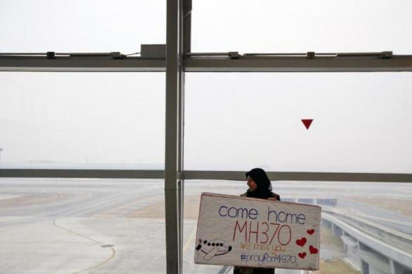 come home mh370