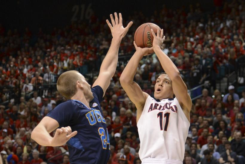 Aaron Gordon Arizona Wildcats