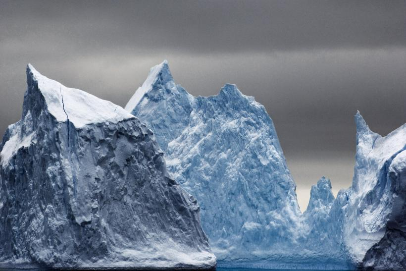 Thick Ice