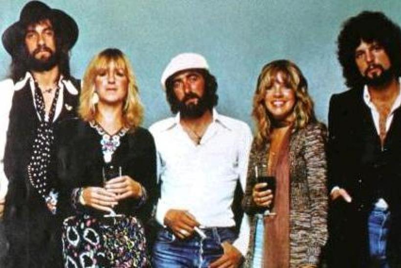 Fleetwood Mac 1977 Billboard 2
