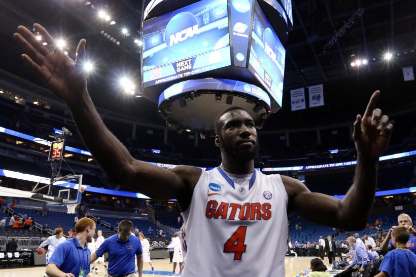 Patric Young Florida