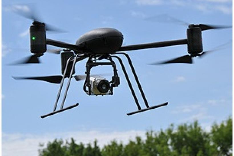 South African Drones Aim To Ease Johannesburg U0026 39 S Congested Traffic