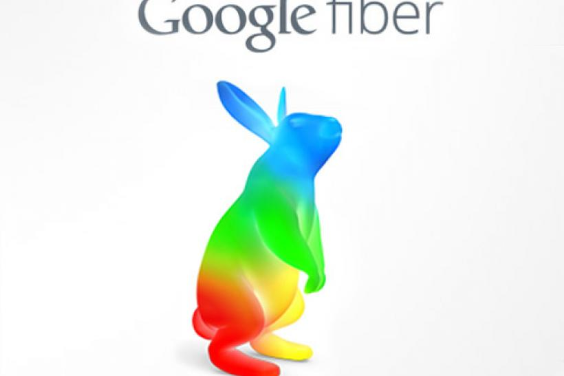 Google Fiber Wireless