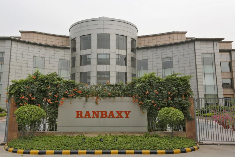 Ranbaxy Laboratories