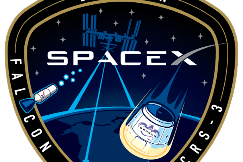 SpaceX Commercial Resupply (CRS-3) Mission