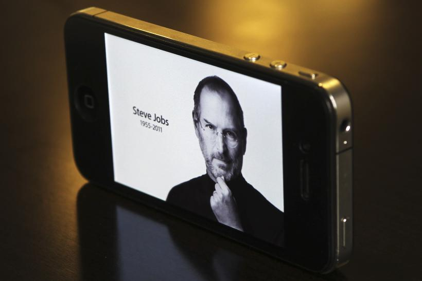 Steve Jobs_iPhone
