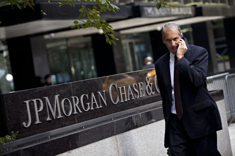 JPMorgan Handles Bitcoin-Related Trades For Clients Despite CEO Warning