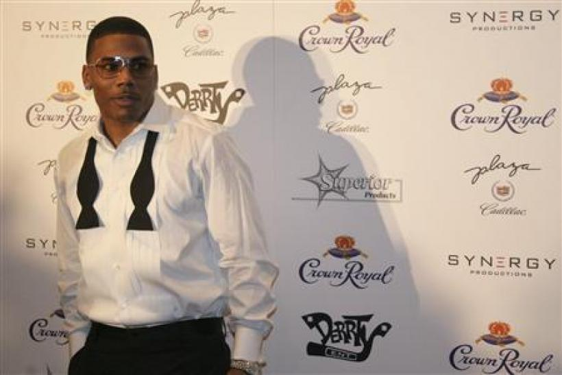 Is nelly 2013 who dating now Nelly: The