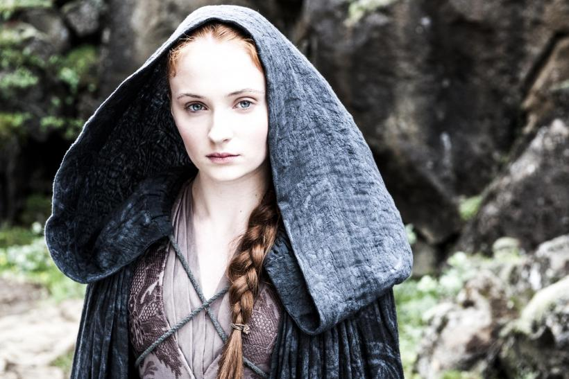 'Game Of Thrones' Season 4, Episode 5, 'First of His Name'