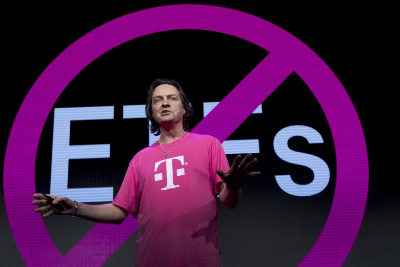 T-Mobile Sprint Combined Merger 1q 2014