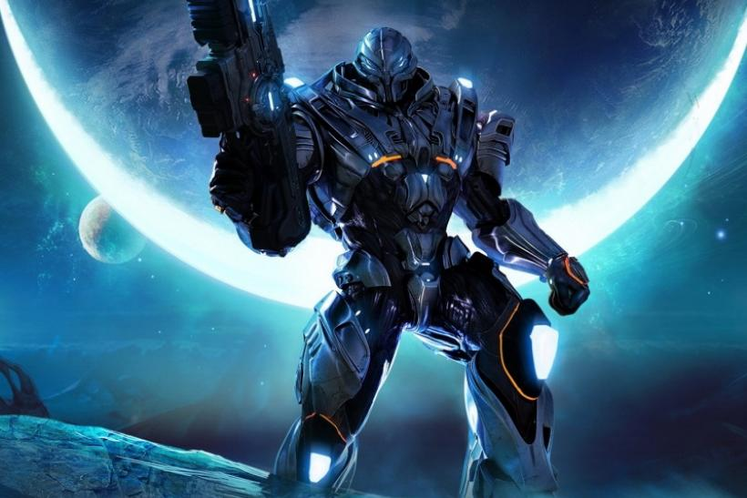 Halo 5' Release Date This Year: Microsoft Hiring For Game's Development?