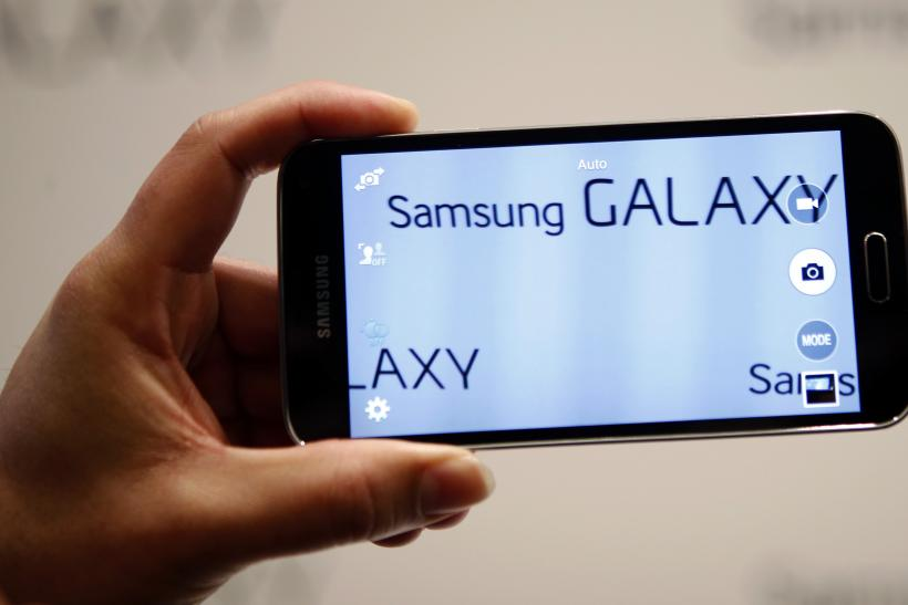 Android 4 4 2 KitKat XXU1ANE2 For Samsung Galaxy S5 SM-G900F