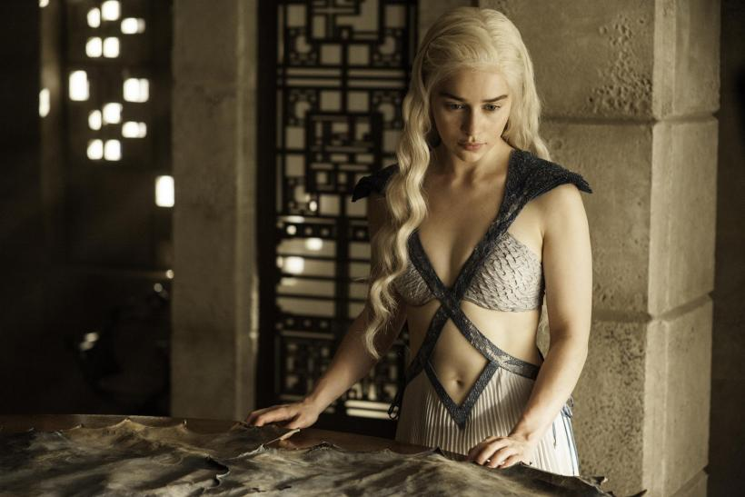 'Game Of Thrones' Season 4 'Mockingbird' Clips