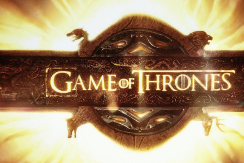 'Game Of Thrones' Season 4