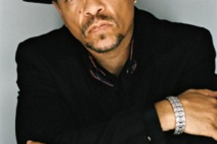 Ice-T joins Veterans Matter