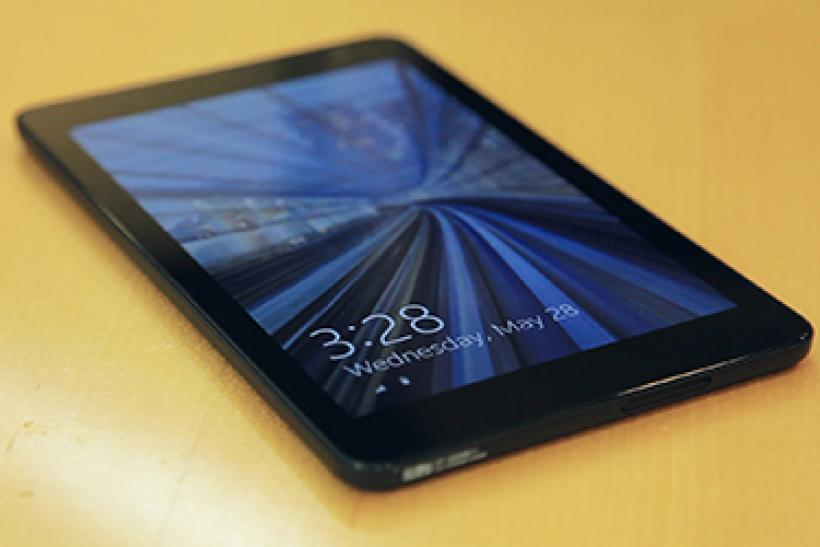 Dell Venue Pro 8 Review: A Balance Between Size And Power
