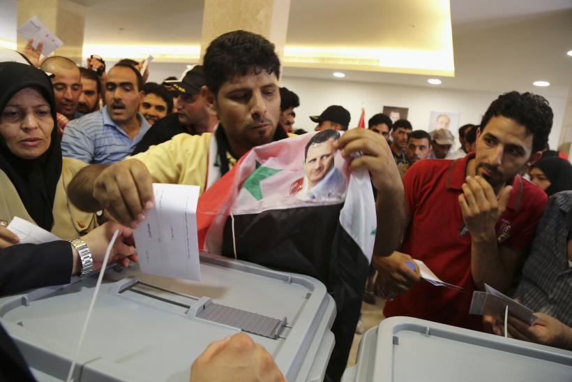 Syria_Elections