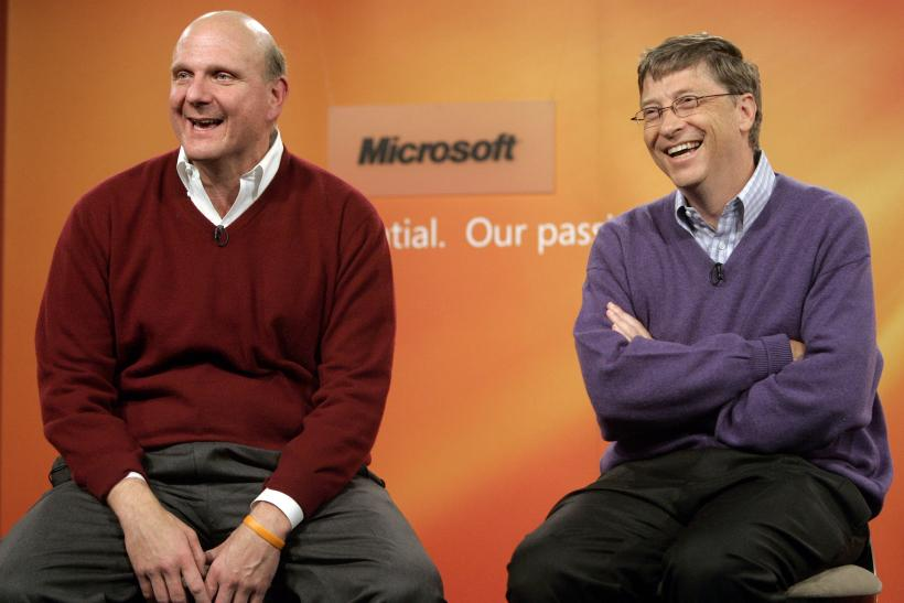 Steve-Ballmer-and-Bill-Gates