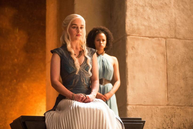 'Game Of Thrones' Season 4, Episode 8 Review