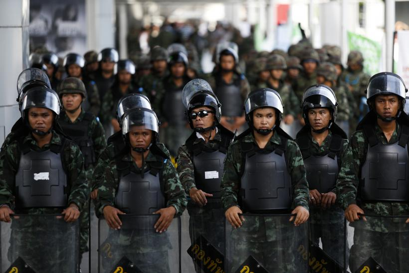 Thai Army Rulers Prepare Emergency Economic Measures