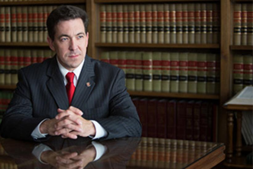 Chris McDaniel, Mississippi Senate candidate