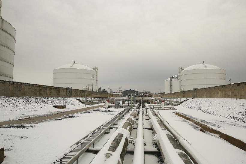 LNG Facility_Lusby Md