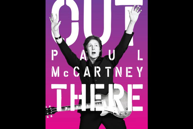 Out There Tour
