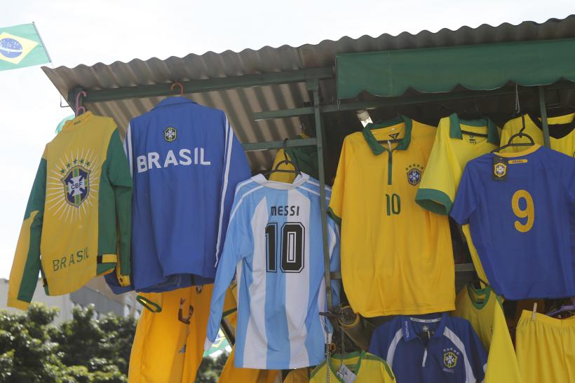 best sneakers 9d3e1 90816 The Best-Looking And Best-Selling Jerseys Of The 2014 World Cup