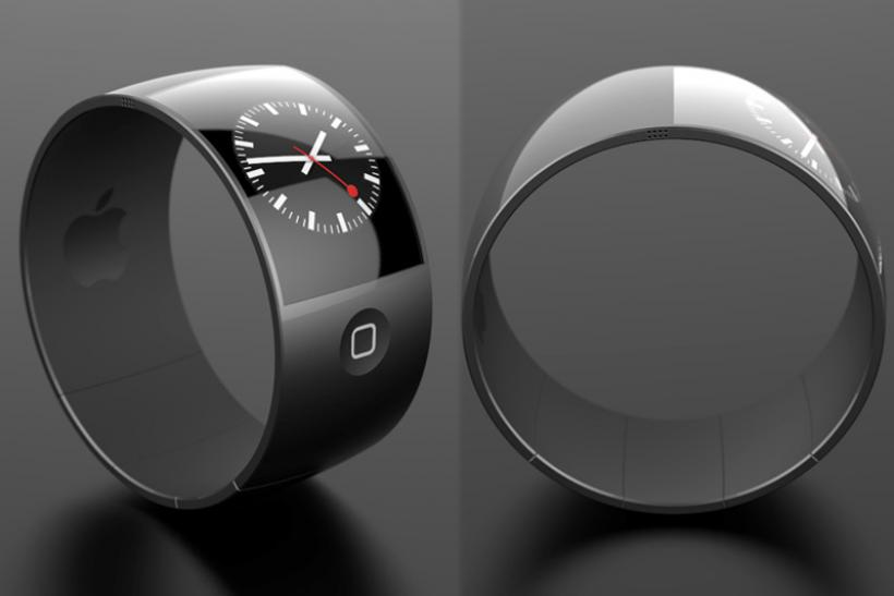Apple iWatch Will Compete With Google And Samsung Smartwatches In An Already Tough Market