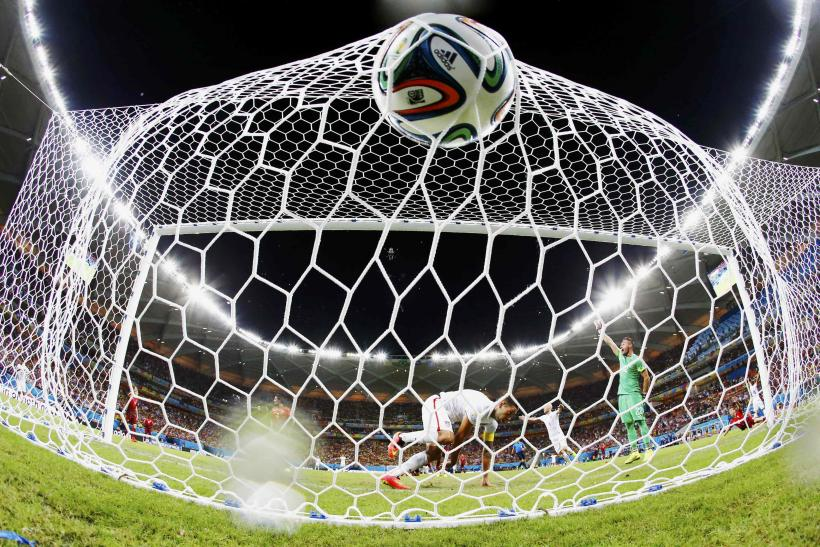 World Cup 2014_Goal