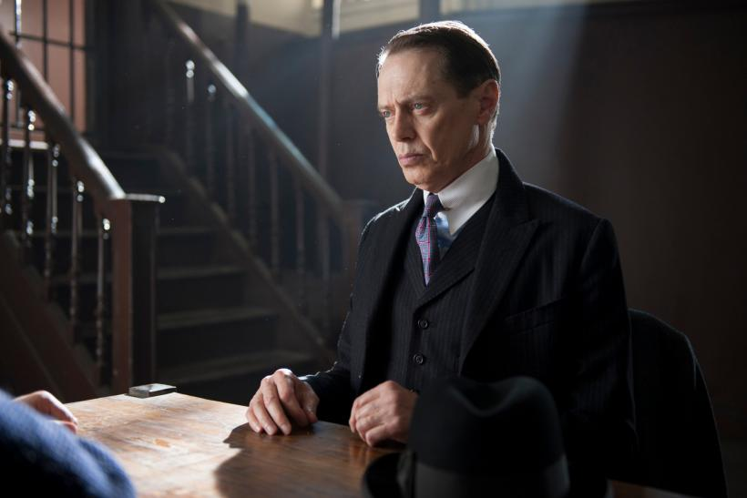 Boardwalk Empire Nucky Thompson