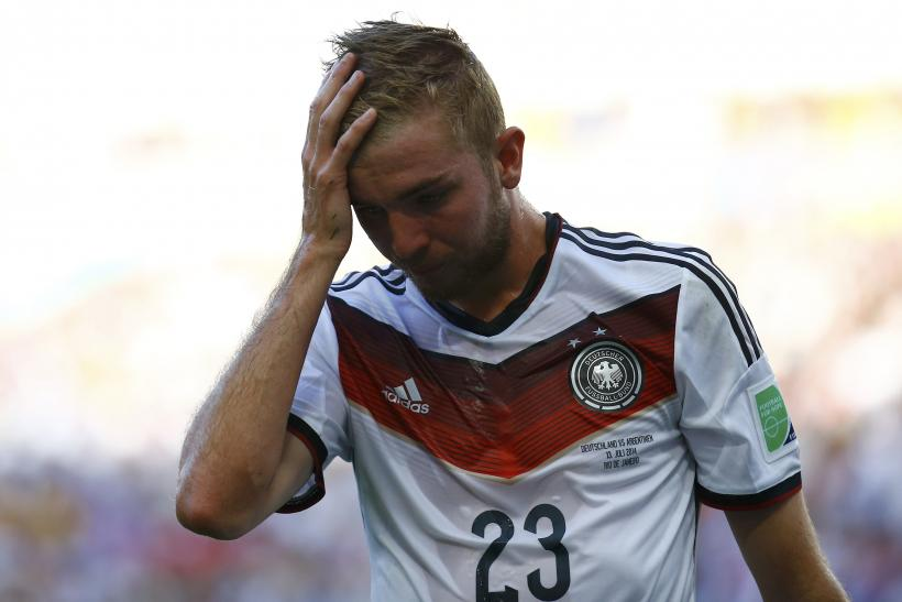 Christoph Kramer Germany