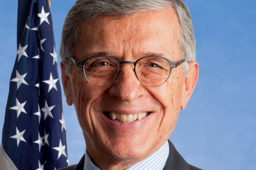 Tom Wheeler