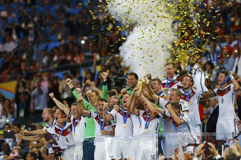 Germany World Cup