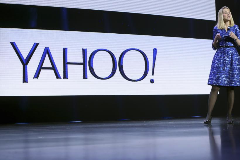 yahoo stock yhoo earnings report call q2 2nd second quarter 2014 2q 2q14