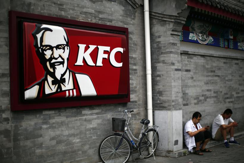 KFC-Yum-Brands-China