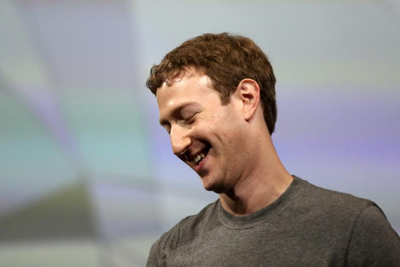 Facebook q2 2014 earnings results second quarter
