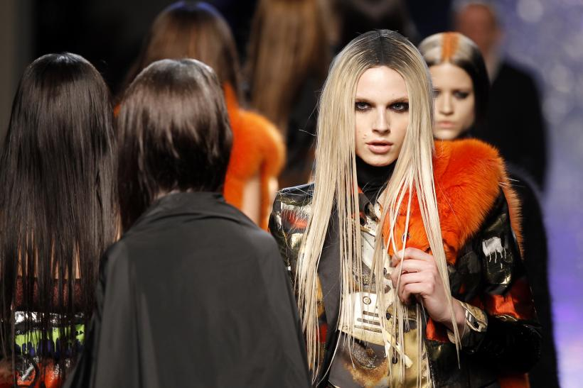 Andreja Pejic_March2012