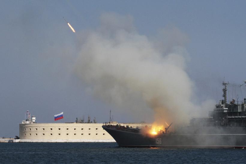 Russia Navy Day_July27